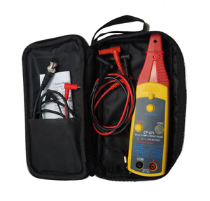 Owon Cp 07 Ac dc Current Clamp Probe Connect To Oscilloscope Ac dc Measurement