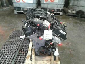 2015 2017 Ford F150 Engine 3 5l Without Turbo Vin 8 8th Digit