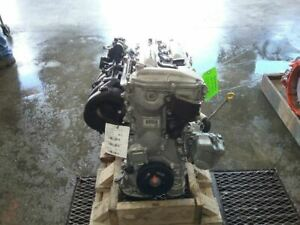 Engine 2 5l Vin D 5th Digit 2arfxe Engine 4 Cylinder Fits 12 17 Camry 1658160
