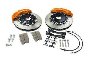 Ksport Supercomp Bbk For 1994 2004 Mustang Front 421mm Orange Bkfd170 971so