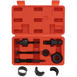 Power Steering Pump Pulley Puller Remover Installer Tool For Gm Ford