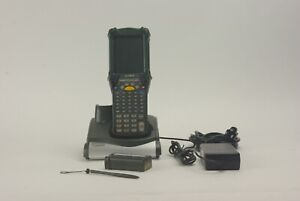 Symbol Motorola Mc9090 g Barcode Scanner Tested With 90 Day Warranty