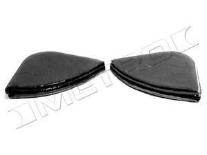 Hood Corners Pair Fits 1930 1950 Chrysler Dodge Desoto Plymouth And More
