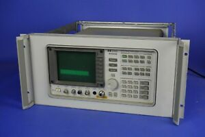 Hp Agilent Keysight 8560e Spectrum Analyzer 30hz 2 9ghz