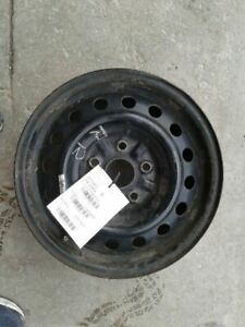 Wheel 15x6 1 2 Steel Fits 02 06 Camry 1914233