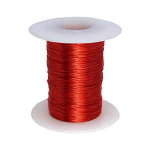 22 Awg Litz Wire Unserved Single Build 40 38 Stranding 2 Oz 100 Khz