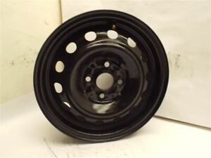 Wheel 14x5 1 2 Steel Fits 99 03 Mazda Protege 220103