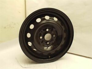Wheel 14x5 1 2 Steel Fits 99 03 Mazda Protege 220105