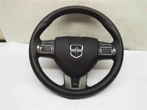 Dart 2014 Steering Wheel 222405