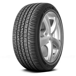 Goodyear Set Of 4 Tires P205 55r16 H Eagle Rs a All Season Performance