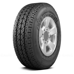 Nitto Set Of 4 Tires Lt285 75r16 R Dura Grappler All Terrain Off Road Mud