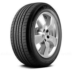 Nexen Set Of 4 Tires P195 65r15 T N Priz Ah5 All Season Fuel Efficient