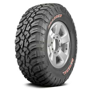 General Set Of 4 Tires Lt265 75r16 Q Grabber X3 All Terrain Off Road Mud