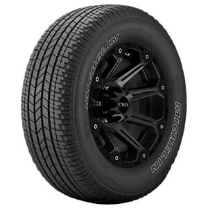 2 275 65r18 Michelin Primacy Xc 116t B 4 Ply White Letter Tires