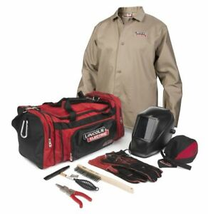 Lincoln Electronic K4416 Standard Welding Gear Ready paks