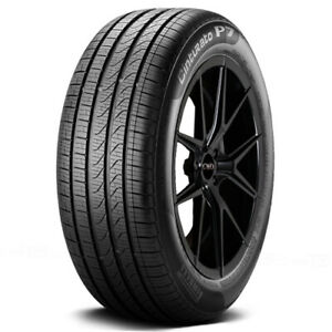 245 40r19 Pirelli Cinturato P7 As Plus 98v Xl Tire