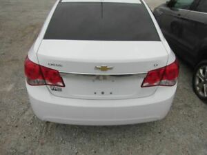 Trunk hatch tailgate Vin P 4th Digit Limited Fits 11 16 Cruze 2020589