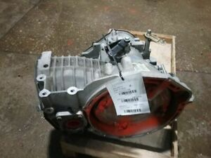 2009 2012 Dodge Avenger Automatic Transmission 2 4l 4 Speed