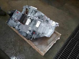 2011 2013 Ford Edge Automatic Transmission 6 Speed 3 5l Fwd