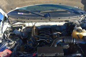 2013 F150 5 0 Coyote Complete Engine 6r80 4x4 Trans Transfer Case Swap 94k