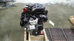 2014 2017 Jeep Cherokee Engine 3 2l Vin S 8th Digit Fits One Piece Oil Pan