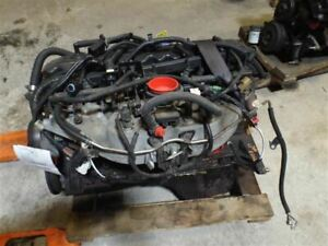 Engine 4 0l Vin S 8th Digit Fits 00 04 Wrangler 227401