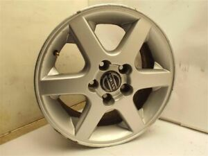 Wheel 15x6 1 2 Alloy 6 Spoke Fits 98 00 Volvo 70 Series 228674