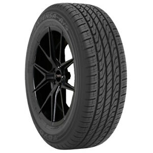 4 215 60r17 Toyo Extensa A S 95t Bsw Tires