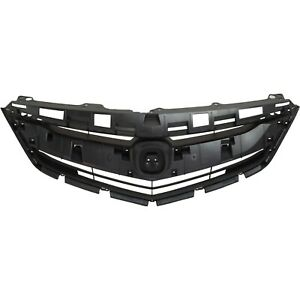 71121tx6a51 New Grille Grill For Acura Ilx 2016 2018