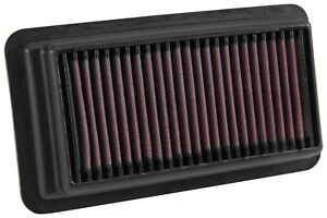 K n Filters 33 5044 Air Filter Fits 16 20 Civic Cr v