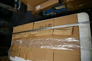 Nos Mopar 1968 Dodge Dart L l 2 Dr Door Body Side Molding
