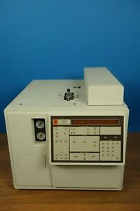 Varian 3300 Gas Chromatograph Gc Excellent