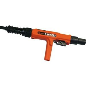 Itw Ramset Red Head Viper 4 Viper 4 27 Caliber Powder Actuated Tool