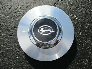 One Factory 1994 To 1996 Chevy Impala Alloy Wheel Center Cap Hubcap