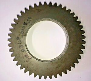 45 Tooth Idler Gear For Galfre Tonutti Disc Mowers 02 0069 0002 00