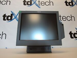 tdx211 Ibm toshiba 4852 570 Pos Workstation