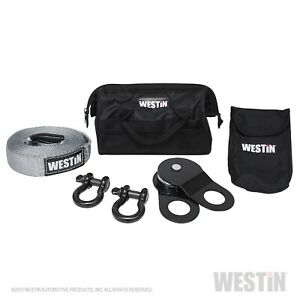 Westin 47 3200 Winch Recovery Accessory Kit