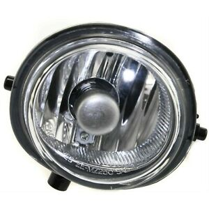 Clear Lens Fog Light For 2006 08 Mazda 6 2007 09 Cx 7 Rh Glass Lens W Bulb