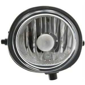 Clear Lens Fog Light For 2006 08 Mazda 6 2007 09 Cx 7 Lh Glass Lens With Bulb