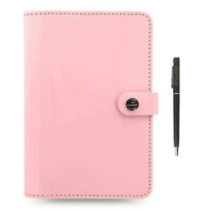 Filofax The Original Leather Organizer Weekly Daily Planner Agenda Any Year