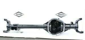 Ford Dana 60 Front High Pinion Axle Housing F350 1993 1997 Ball Joint Axle