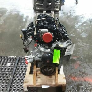 2009 2013 Gmc Sierra 1500 Engine Motor 6 2l Vin 2 8th Digit Option L9h