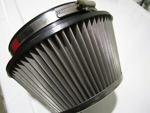 Blitz Sus Power Air Filter Intake Universal Adopter Used