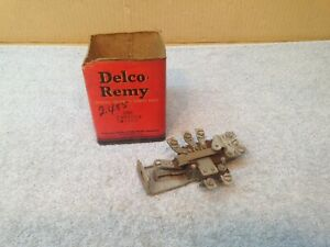 1942 1946 1947 1948 Pontiac Headlight Switch Nos B