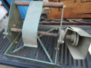 Older Foley Belsaw Wood Planer Attachment Possible Rip Saw Or Molding Head