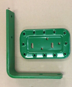 Step And Bracket For John Deere A 730 Row Crop Tractors