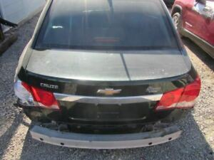 Trunk hatch tailgate Vin P 4th Digit Limited Fits 11 16 Cruze 2065438