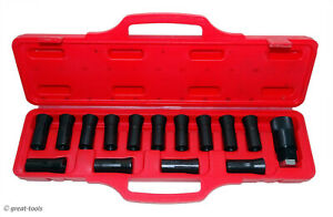 Stud Extractor Set Stud Remover Tool Install And Removal Tools Automotive