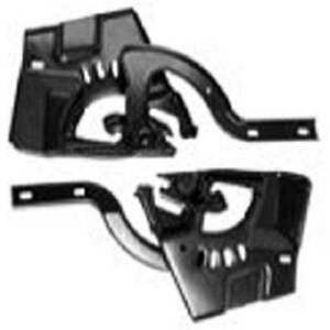 New Goodmark Dodge Challenger Plymouth Barracuda Trunk Lid Hinges Pair