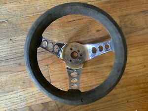 The 500 Vintage 60 S Steering Wheel Superior Performance Products 10 Rare
